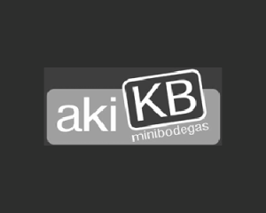 AKI KB Mini Bodegas